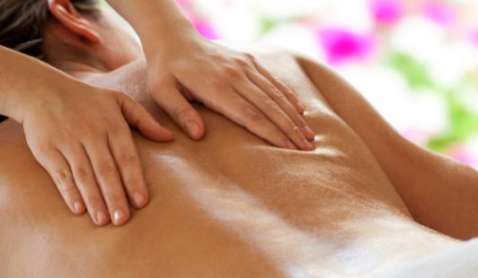 Opuštajuća masaža split